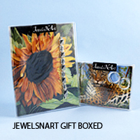 Sunflower picture boxed